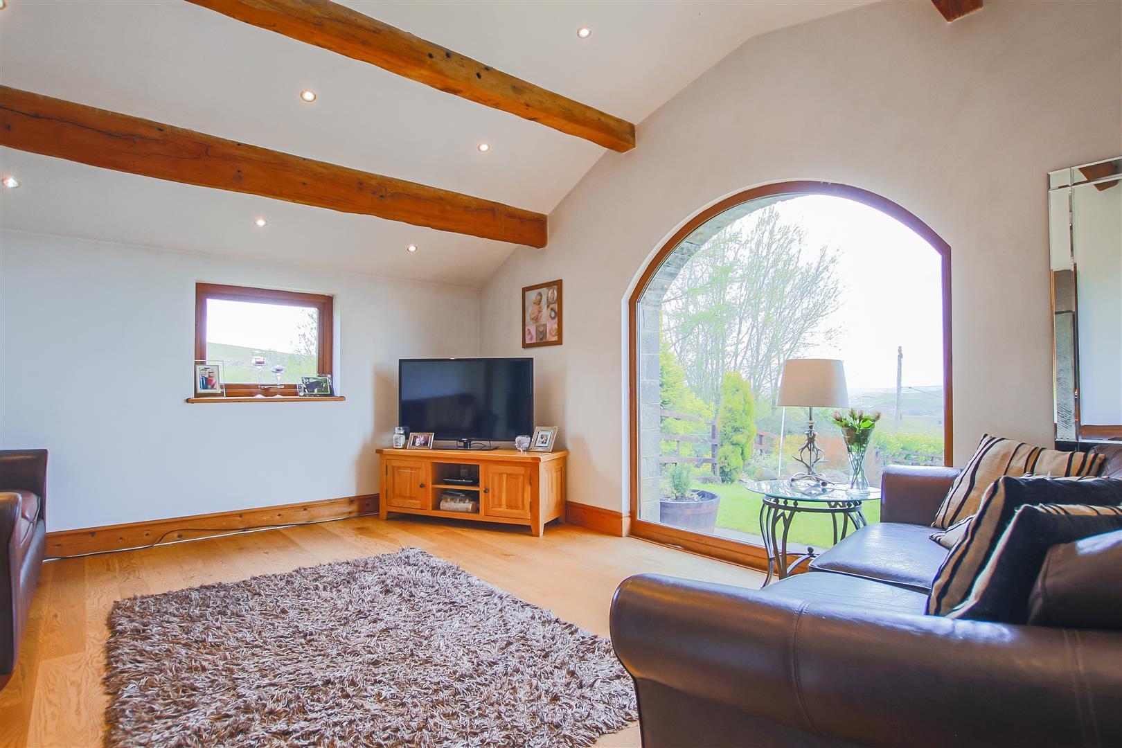 4 Bedroom Semi-detached House For Sale - Image 2